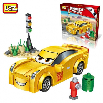 1618 Loz Mini - Junior City