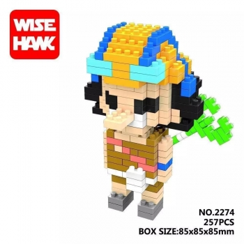 Wise Hawk - One Piece - Usopp - 2274