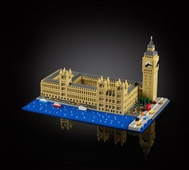 Brixies - Big Ben