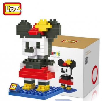 9167 Loz - Minnie Maus