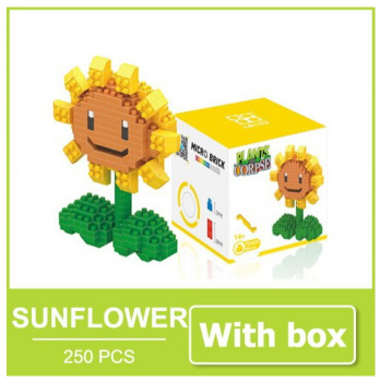 7042A - Lboyu - Plants Corpse - Sunflower