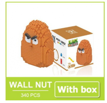 7049A Lboyu - Plants Corpse - Wall Nut