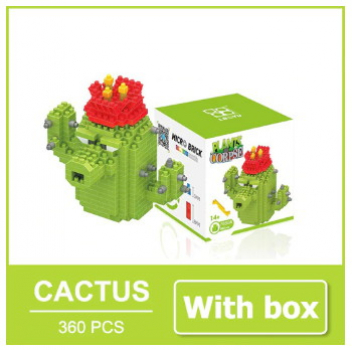 7050A Lboyu - Plants Corpse - Cactus Shooter