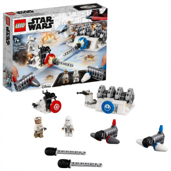 75239 LEGO® StarWars Action Battle Hoth Generator Attacke