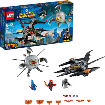 LEGO 76111 Batman™: Brother Eye™ Gefangennahme