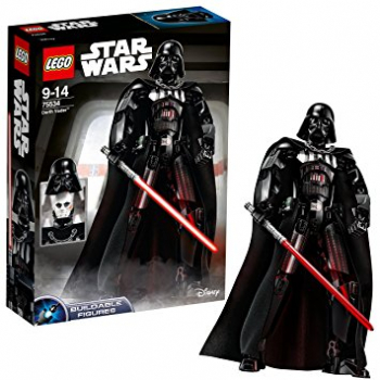 LEGO® Star Wars - 75534 Star Wars Darth Vader