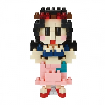 Nanoblock - One Piece Robin (Level 3)