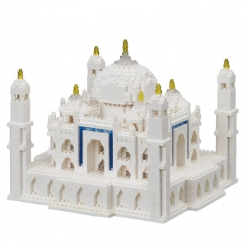 NANOBLOCK Advanced Taj Mahal (Level 4)