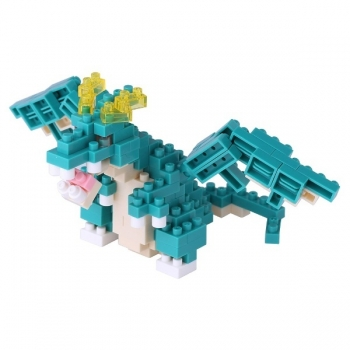 Nanoblock - Dragon (LEVEL 3)