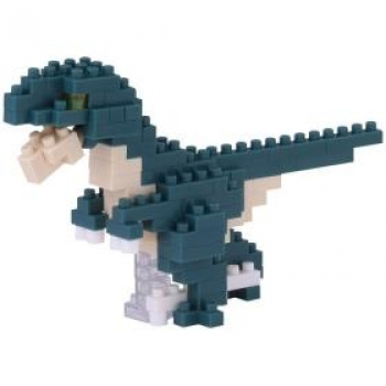 Nanoblock - Dinonix (Level 2)(nbc182)