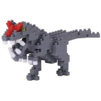 Nanoblock - Allosaurus (Level 3)(nbc184)