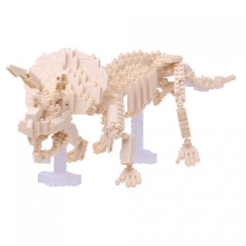 Nanoblock - Triceratops (Level 5)