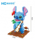 1044 HCMagic - Stitch (Ohne Box)
