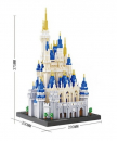 Balody 16061 - Architecture Castle (Ohne Box)