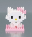 Nanoblock - Charmmy Kitty (Level 1)(NBCC008)