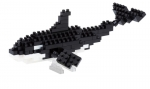Nanoblock - Orca (Level 2)