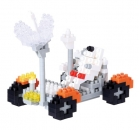 Nanoblock - Lunar Rover (Level 3)