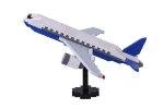 Nanoblock - Airliner (Level 3)