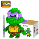 9148 Loz - Turtles - Donatello
