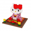 9408 LOZ - Hello Kitty