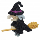 NANOBLOCK Witch