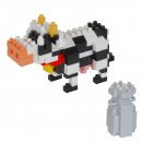Nanoblock - OX (Level 2)
