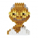 Nanoblock - Gandhi (Level 3)