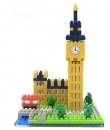Nanoblock - Big Ben (Level 2)