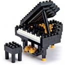 Nanoblock - Grand Piano (Level 2)