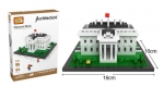 Loz - Architecture - The White House - 9386