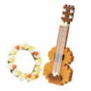 Nanoblock - Ukulele (Level 2)