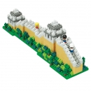 Nanoblock - Great Wall of China (Level 2)(NBH136)