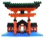 Nanoblock - Toril of Itsukushima (Level 2)
