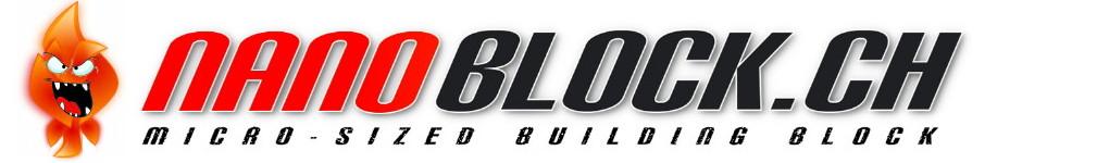 Nanoblock Shop Schweiz-Logo