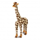 Nanoblock - Giraffe - Animal Deluxe (Level 4)